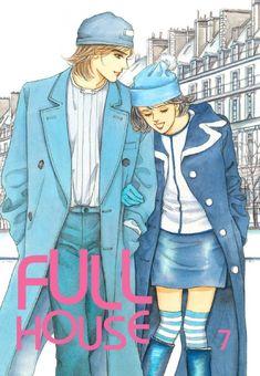 Full House, Shoujo, Manga, Anime, Fictional Characters, Manga Anime, Manga Comics, Cartoon Movies, Anime Music