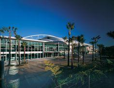 Sydney International Aquatic Centre. http://architecturehdt.co.nz/pools/