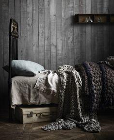 Couverture... Blanket