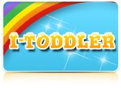 iToddler-A fun learning app for toddlers, Captivating colors and intuitive pictures will come to life and talk to your kid.