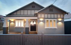 Image result for californian bungalow front