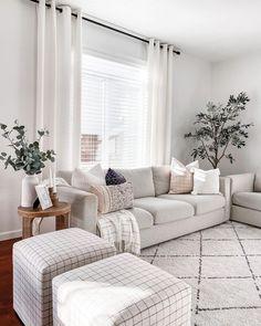 Home Decor Bedroom, Home Living Room, Apartment Living, Living Room Designs, Living Room Decor, Living Spaces, Living Room Inspiration, Decoration, Interior Design