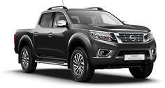 Yeni Nissan Navara | Pick-Up | Nissan Türkiye