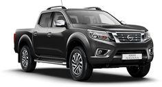 Yeni Nissan Navara   Pick-Up   Nissan Türkiye