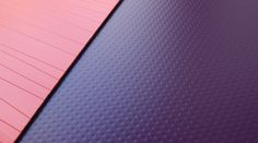 Formica Collection Plus Color: 30 colours offered in 8 exclusive surface finishes available for creative minds to play with and imagine