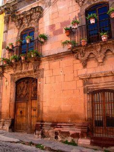 San Miguel de Allende, Mexico                                                                                                                                                                                 More
