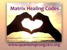 Healing Codes der Matrix von Silvia mit Anleitung und Timer . eine Anleitung gern per Mail  über :  http://quantenheilung-seminar.jimdo.com/quanten-healing-codes/