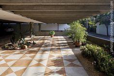 Paulo Mendes da Rocha - Malta Cardoso House