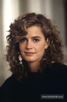 Elisabeth Shue - Cocktail (1988) (332×500) #hair #curls