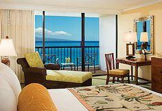 Life of Luxury - Marriott's Maui Ocean Club