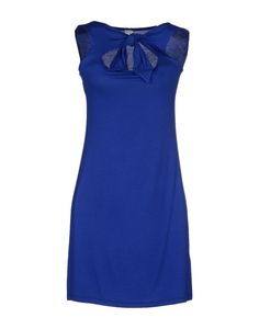 BLUE STYLE Kurzes Kleid