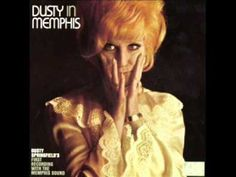 Dusty Springfield - Dusty in Memphis (1969) - What a voice ~