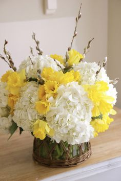 Willow Vase & Votive Collection - Everyday Occasions