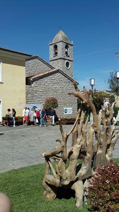 4 Settembre...passeggiata in Gallura...Arzachena