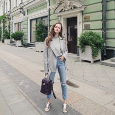 "11.4k Likes, 97 Comments - Valeria Lipovetsky (@valerialipovetsky) on Instagram: ""Happy Tourist #ootd ✌"""