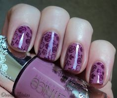 Pink Konad