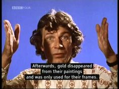 John Berger / Ways of Seeing , Episode 3 - YouTube. Video, 27:07. A BAFTA award-winning series with John Berger, which rapidly became regarded as one of the most influential art programmes ever made. With the invention of oil paint around 1400, painters were able to portray people and objects with an unprecedented degree of realism, and painting became the ideal way to celebrate private possessions. In this programme, John Berger questions the value we place on that tradition.
