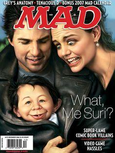 MAD #472 | Mad Magazine