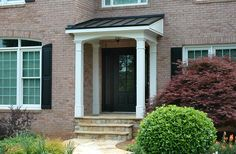Shed and flat porches are just a few of the distinct porch design options we offer. Browse our archive of shed and flat porch designs.