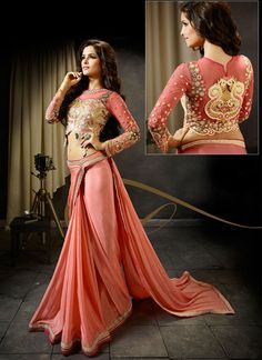http://www.sareebuzz.in/sarees/natural-hot-pink-crepe-silk-patch-border-work-designer-saree-11738  Natural Hot Pink Crepe Silk Patch Border Work Designer Saree  Item Code: : 11738  Color : Hot Pink  Occasion : Party Festival  Fabric : Crepe Silk  Work : Embroidered Patch Border  For Inquiry Or Any Query Related To Product, Contact :- +91 9974 111 22