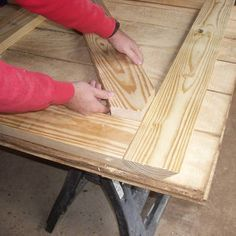 How to Build Barn Doors