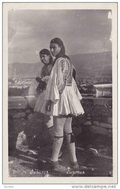 Black White Photos, Black And White, Greek Independence, Greek Traditional Dress, Greek Soldier, Soldier Costume, Western Philosophy, Greek Beauty, Greek History