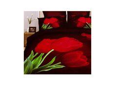 Povlečení 3D RUT 200x220 - BytovyShop.cz 3d, Painting, Painting Art, Paintings, Painted Canvas, Drawings