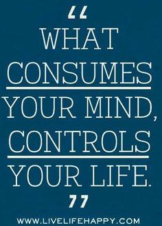Mind quote via www.LiveLifeHappy.com