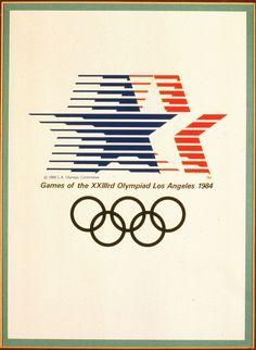 Olympics Los Angeles