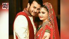 India stars real life wedding photos   Indian TV Actresses Wedding Day Look