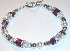 Idea Page - Swarovski Crystal Beads and Jewelry Components