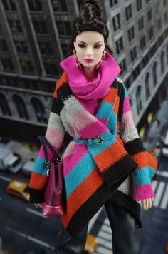 Sonia Fashion Royalty by Integrity Toys