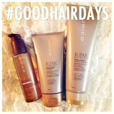 Love this stuff!! Completely swear by it!!! Changed my hair with just two treatments!!!