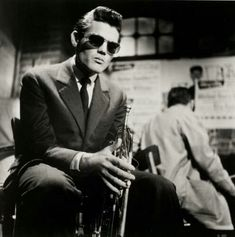 Chet Baker 1950s
