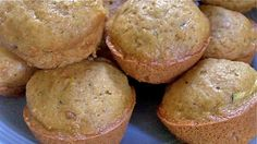 Divas Can Cook – Toddler Approved Sweet Veggie Muffins (carrots squash zucchini)