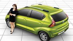 #Datsun #RediGo - A #CompactSUV With Low Price. Available in 5 colors. Book a Test Drive at Shakti Nissan: http://goo.gl/zQoj7R  or Contact Us:   Shakti Motors Automobiles Pvt. Ltd., Unit No. 2, Safal Pride, Punjab wadi, Opp saras baug, Deonar, Govandi East, Mumbai, Maharashtra 400088.  +91-22-43449292  info@shaktinissan.com  #CityCar