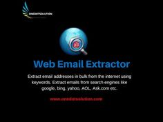 28 Best Email Extractor Software images in 2017 | Email extractor