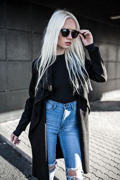 Fashion Secrets With Oksana: Intricately Designed Retro Horned Rim Mirrored Lens Sunglasses 9754