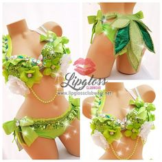 Sexy Tinkerbell Costume Fairy Costume Adult Women Costume