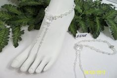 Hey, I found this really awesome Etsy listing at http://www.etsy.com/listing/127904943/barefoot-sandals-wedding-collection