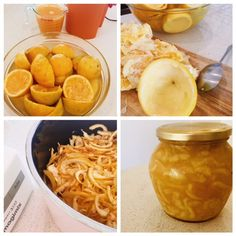 The Nutrition Coach: Marmalade for naringenin (and because it's delicious)