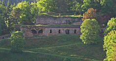 Fort Saint Sébastien