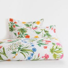 Image of the product Multicoloured Floral Duvet Cover