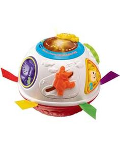 VTech Crawl 'n' Learn Bright Lights Ball.
