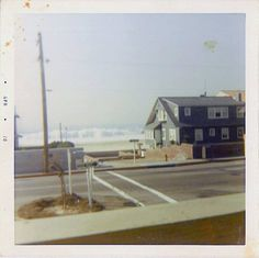and Hermosa Ave. back in Ozzie and Harriet lived on left corner house in and which you can't see in the picture Bay Photo, Family Vacation Spots, Hermosa Beach, Corner House, Golden State, Southern California, Old Photos, Surfing, Places To Visit