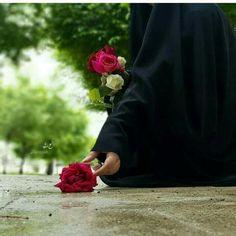 ❤❤Angel saru ❤❤ Hijab Niqab, Muslim Hijab, Hijab Outfit, Arab Girls Hijab, Muslim Girls, Muslim Women, Alone Photography, Girl Photography Poses, Amazing Photography