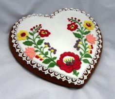 hungarian gingerbread