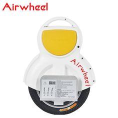 Airwheel Q1 Monocycle électrique vitesse : 18km  Distance 15-18km