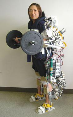Exoskeletons Around the World - Pictorial - IEEE Spectrum