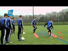 personal training Dimos Theodoridis, coordination,speed - YouTube